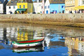 Les couleurs de l'Ile de Sein