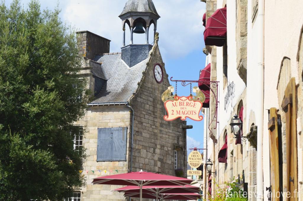 La Roche Bernard - Loire Atlantique