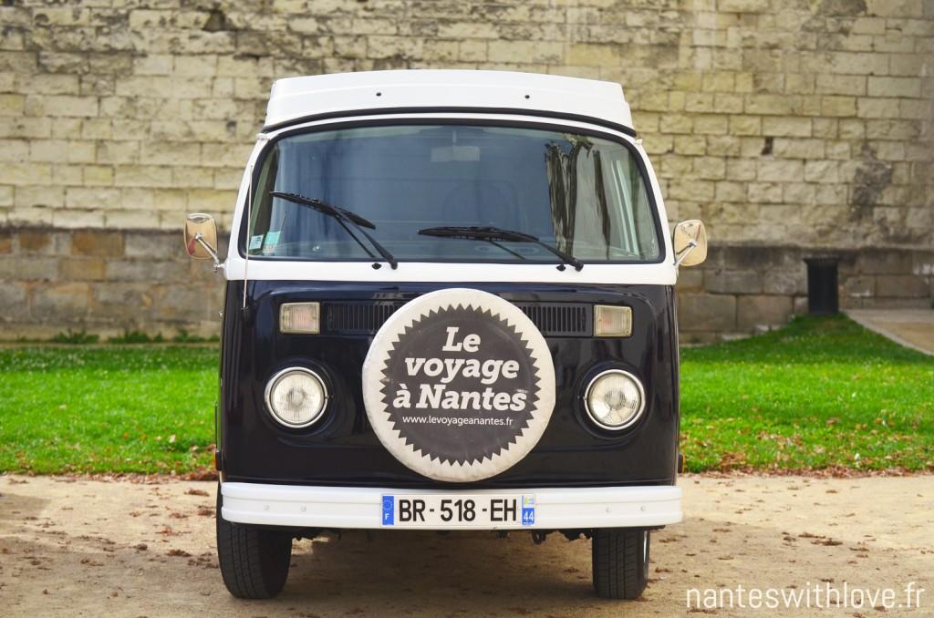 Le Voyage à Nantes 2014