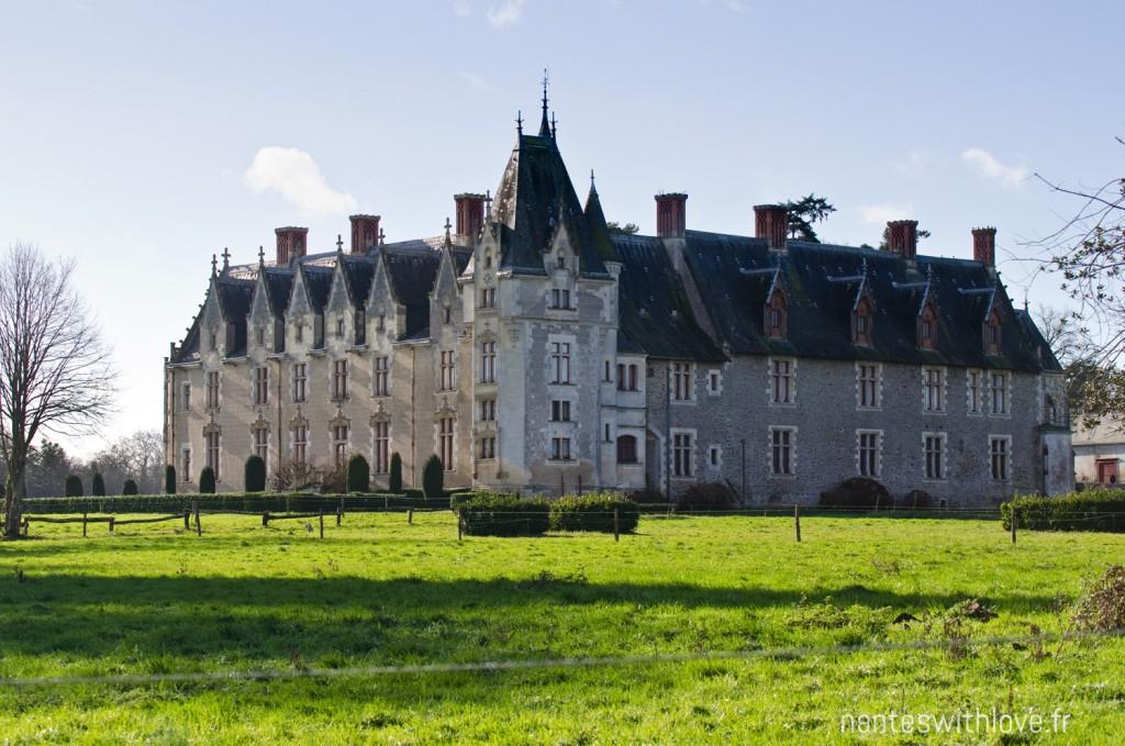 Château de la Gascherie