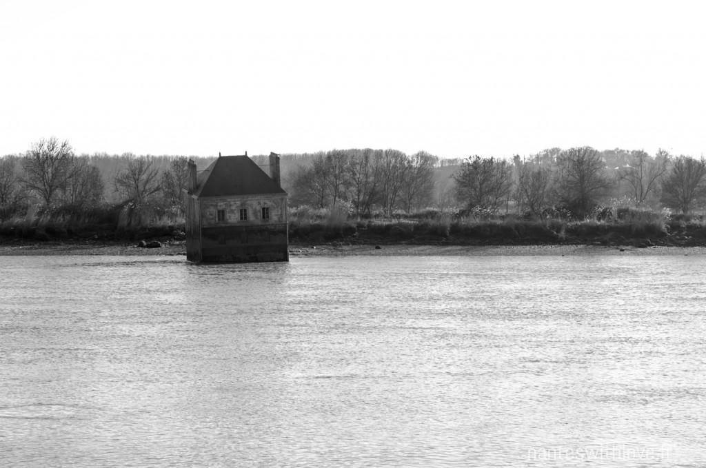 Couëron - La Maison dans la Loire - Parcours Estuaire
