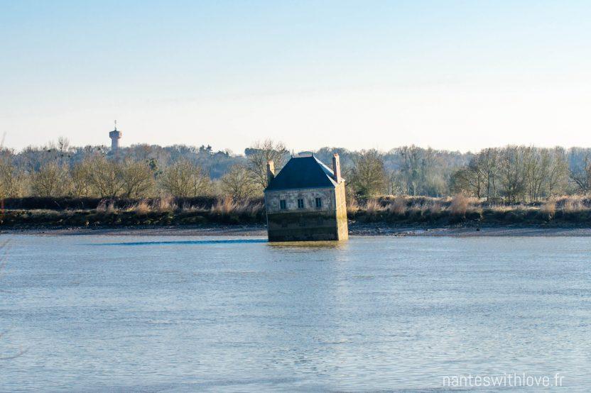 La maison dans la Loire – Parcours estuaire