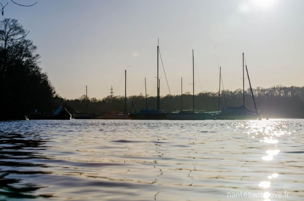 Port des charrettes- Saint-Joseph de Porterie