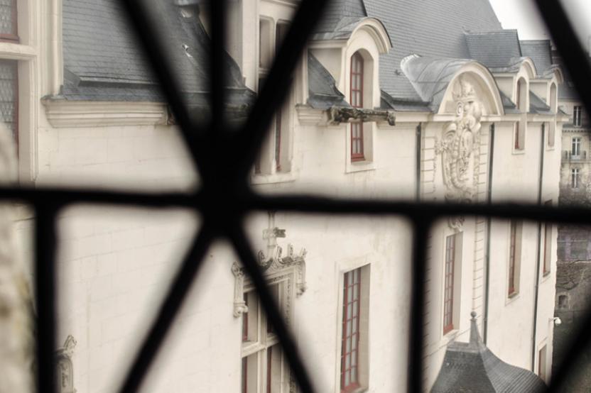 Les interdits du Château des Ducs de Bretagne – Nantes