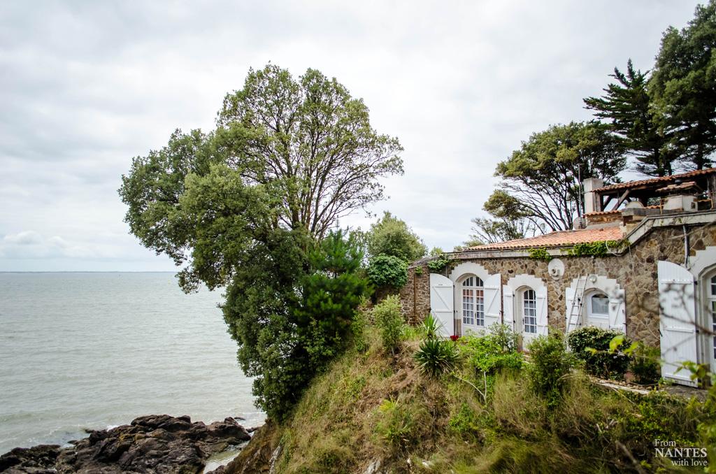 Chemin côtier Saint-Nazaire-cover