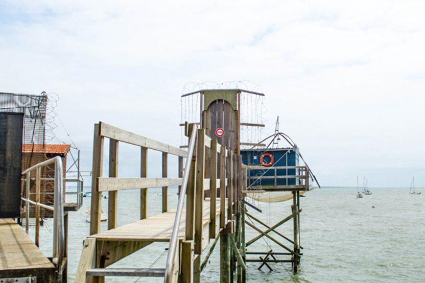 Pêcheries & Cie – Le chemin des douaniers entre Saint-Nazaire et Pornichet