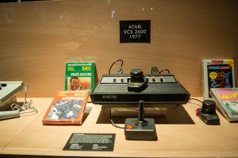 Ultima – Un musée pop du jeu-vidéo à Nantes