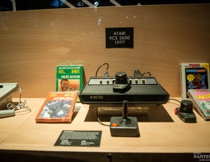 Ultima - Un musée pop du jeu-vidéo à Nantes