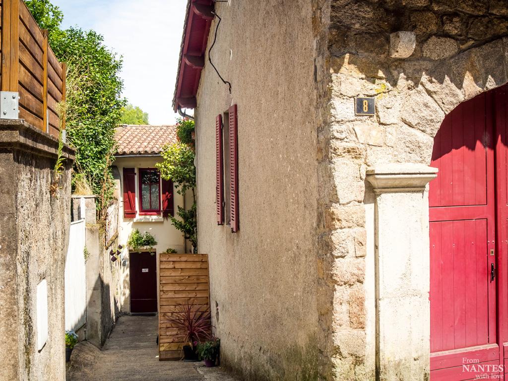 Clisson - Loire-Atlantique