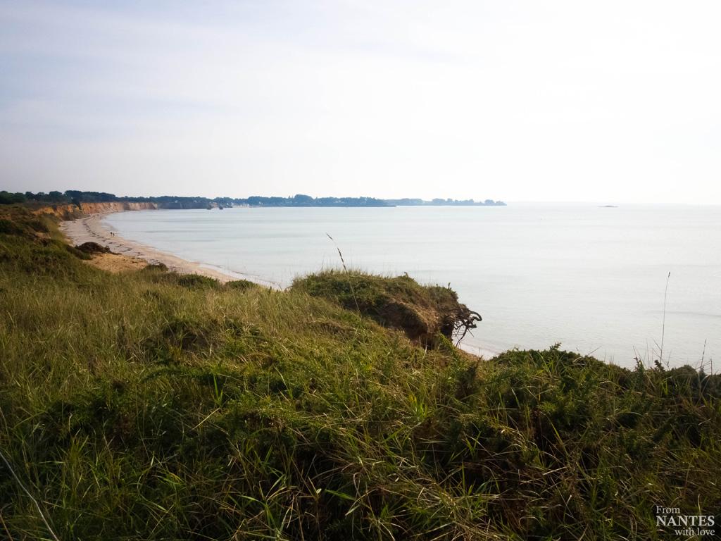 Penestin Morbihan Automne