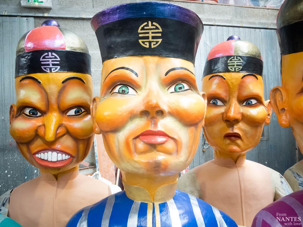 Ateliers Carnaval Nantes