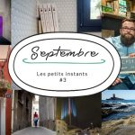 Les petits instants de septembre