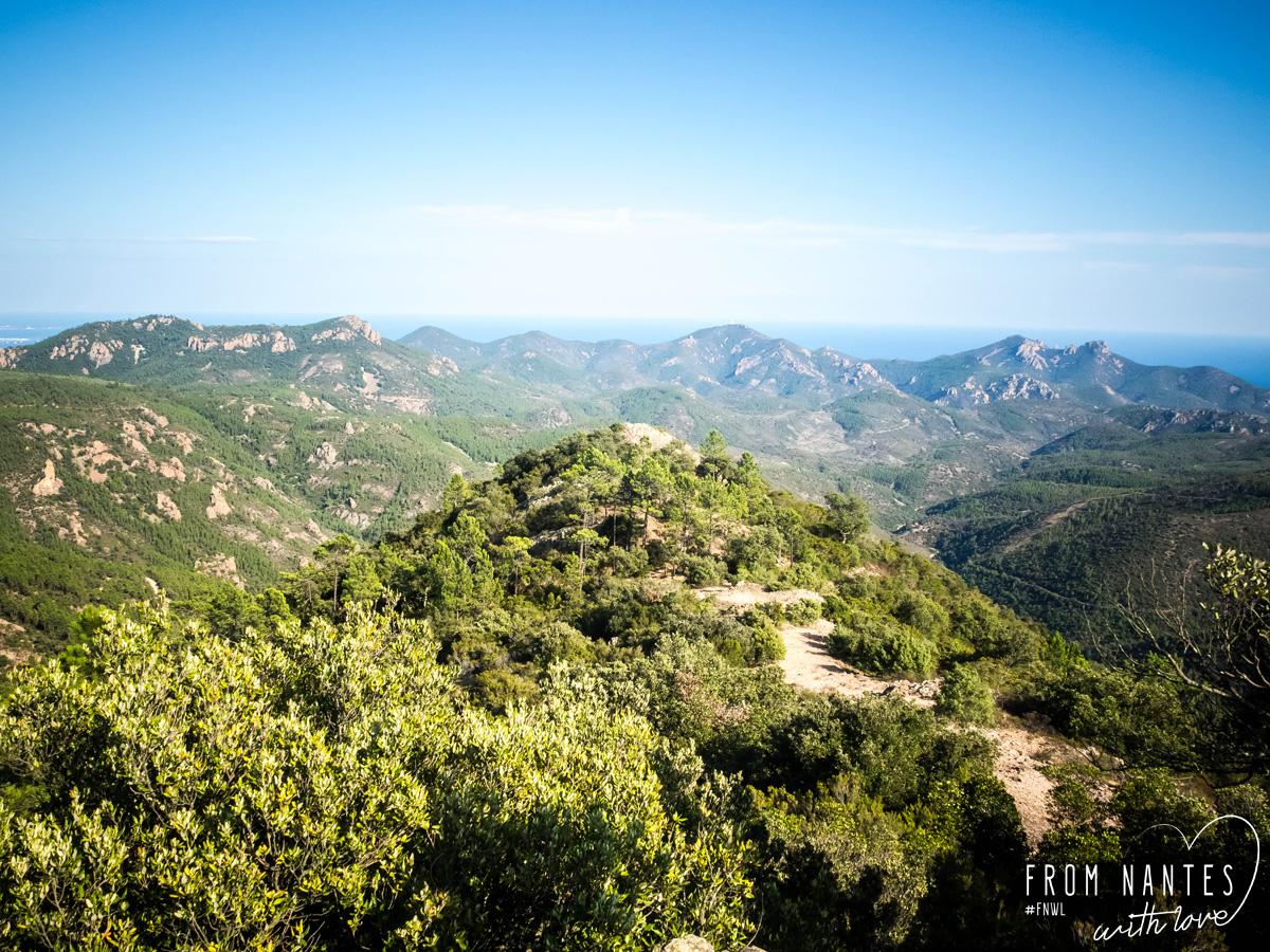 Randonnée du Mont Vinaigre