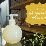#DIY – Shampoing maison avec Aroma-Zone