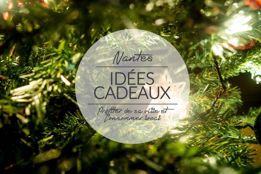 9 idées cadeaux de Noël pour les amoureux de Nantes & les néo-Nantais