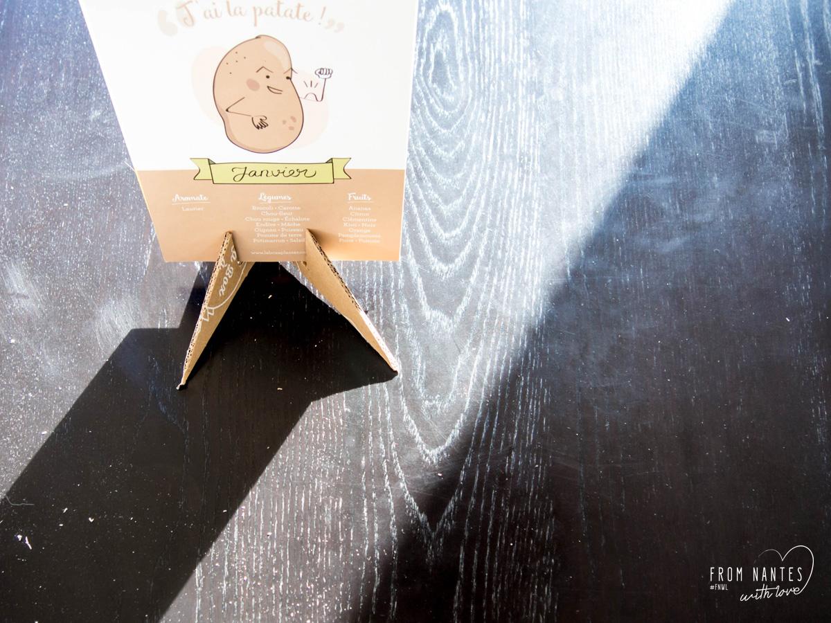 Box Jardinage _ La Box A Planter