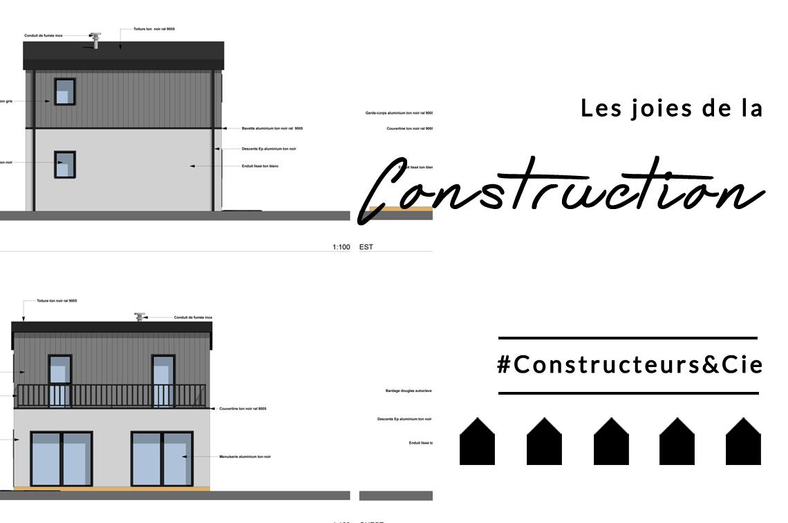 constructeur ma tre d uvre ou architecte comment choisir. Black Bedroom Furniture Sets. Home Design Ideas