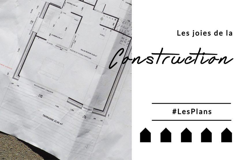 L'élaboration des plans de la maison ou la phase mon petit poney