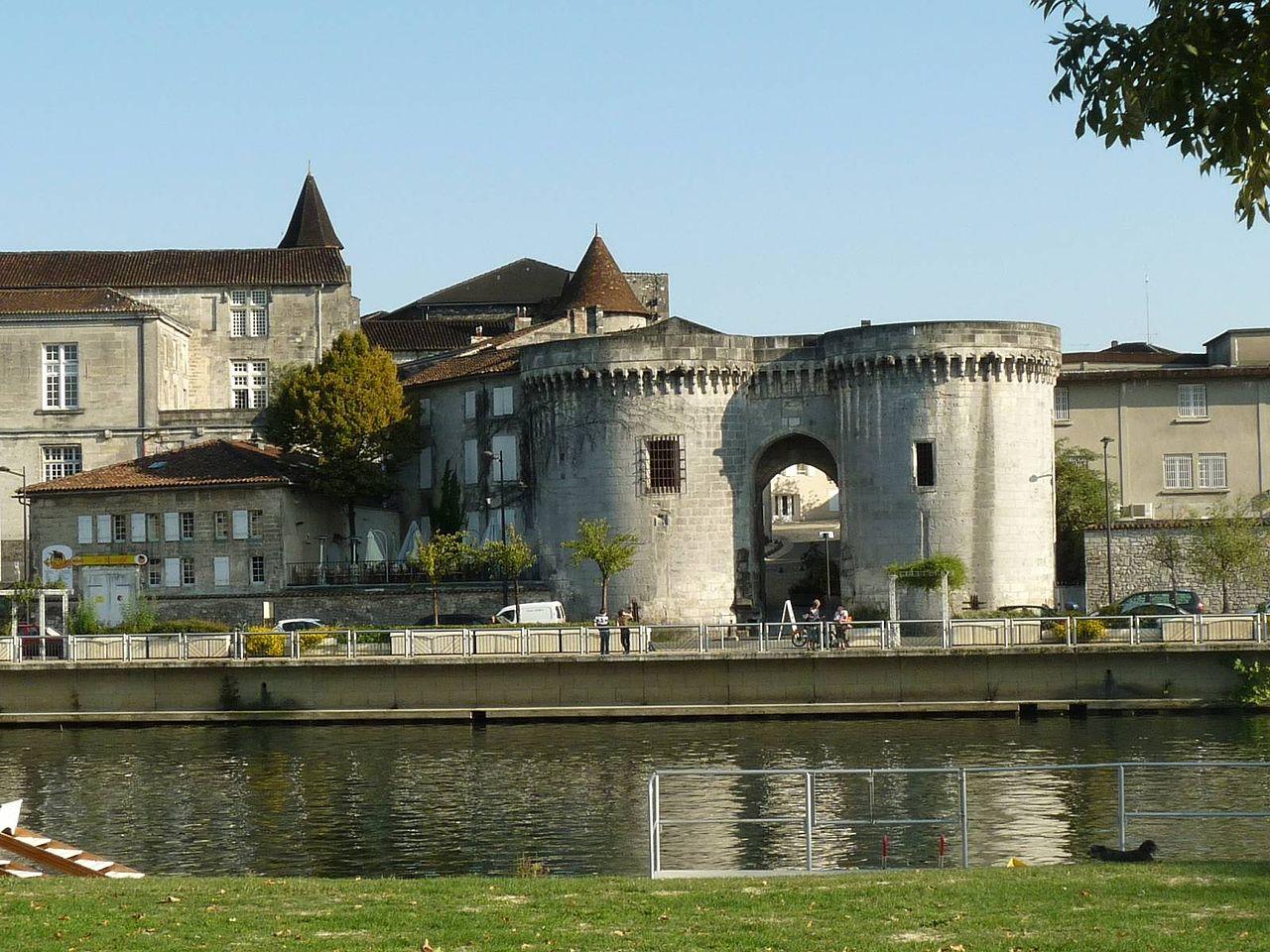 Cognac Charente