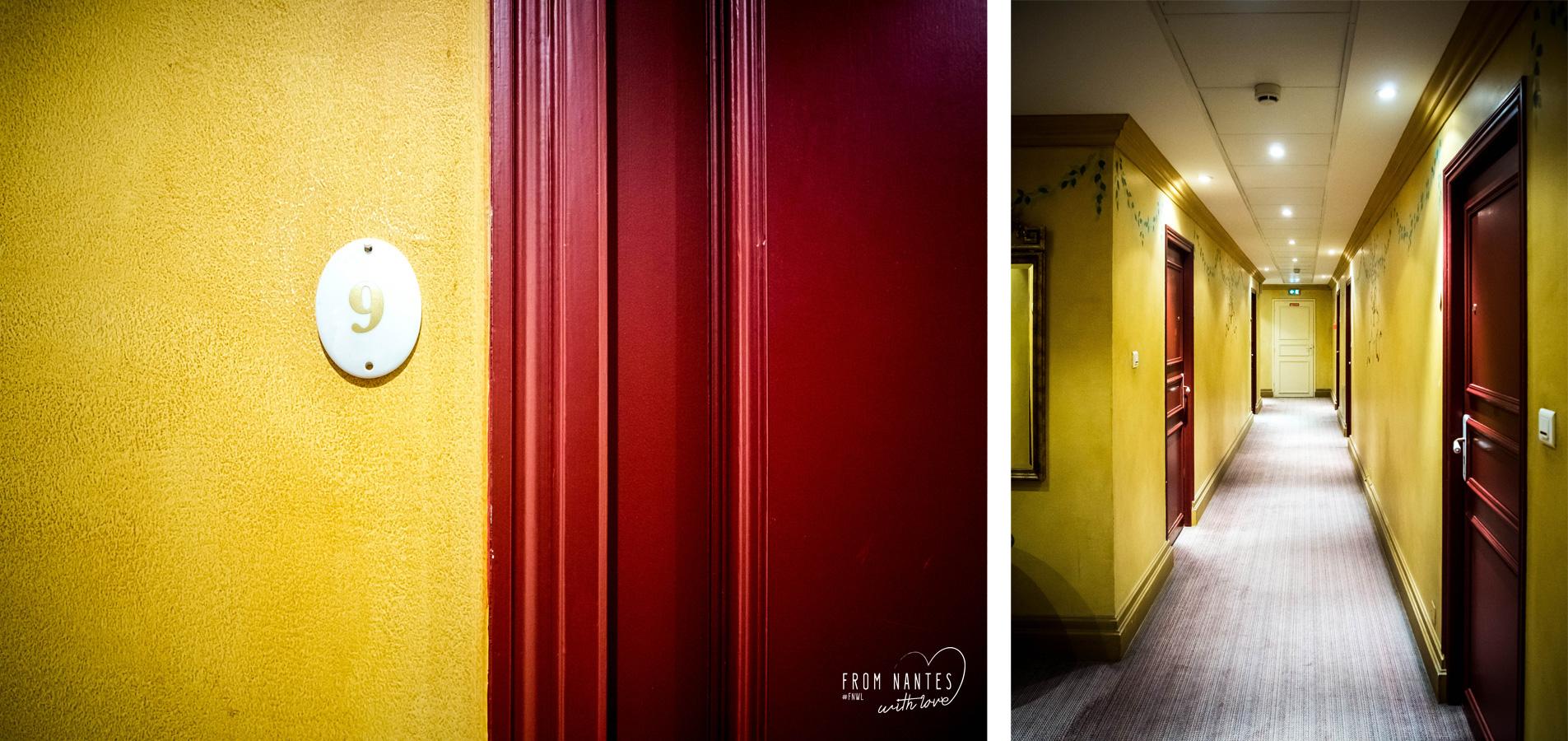 Cognac Hotel Restaurant l'Yeuse