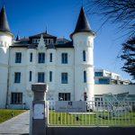Une journée en thalasso à Pornichet, au Château des Tourelles