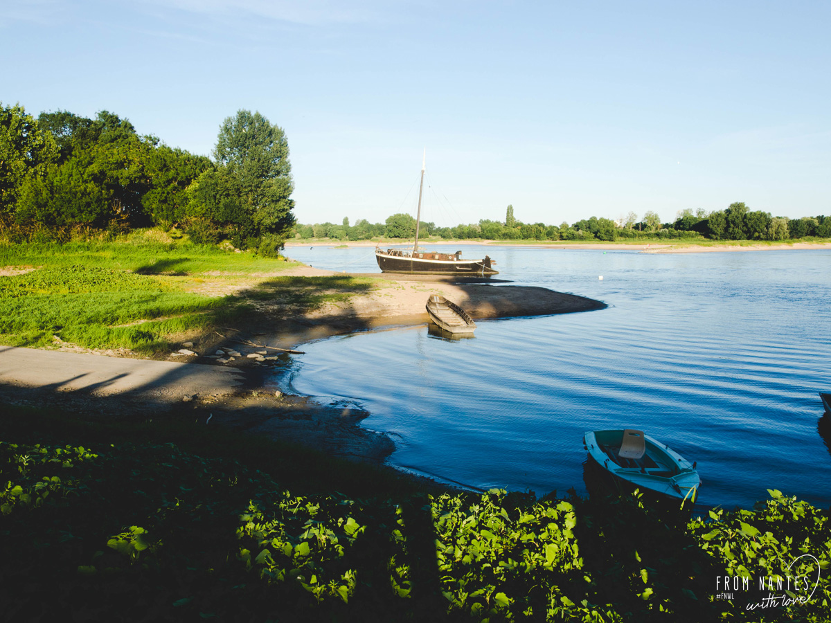 Soirée Ancenis - Pique-Nique bord de Loire