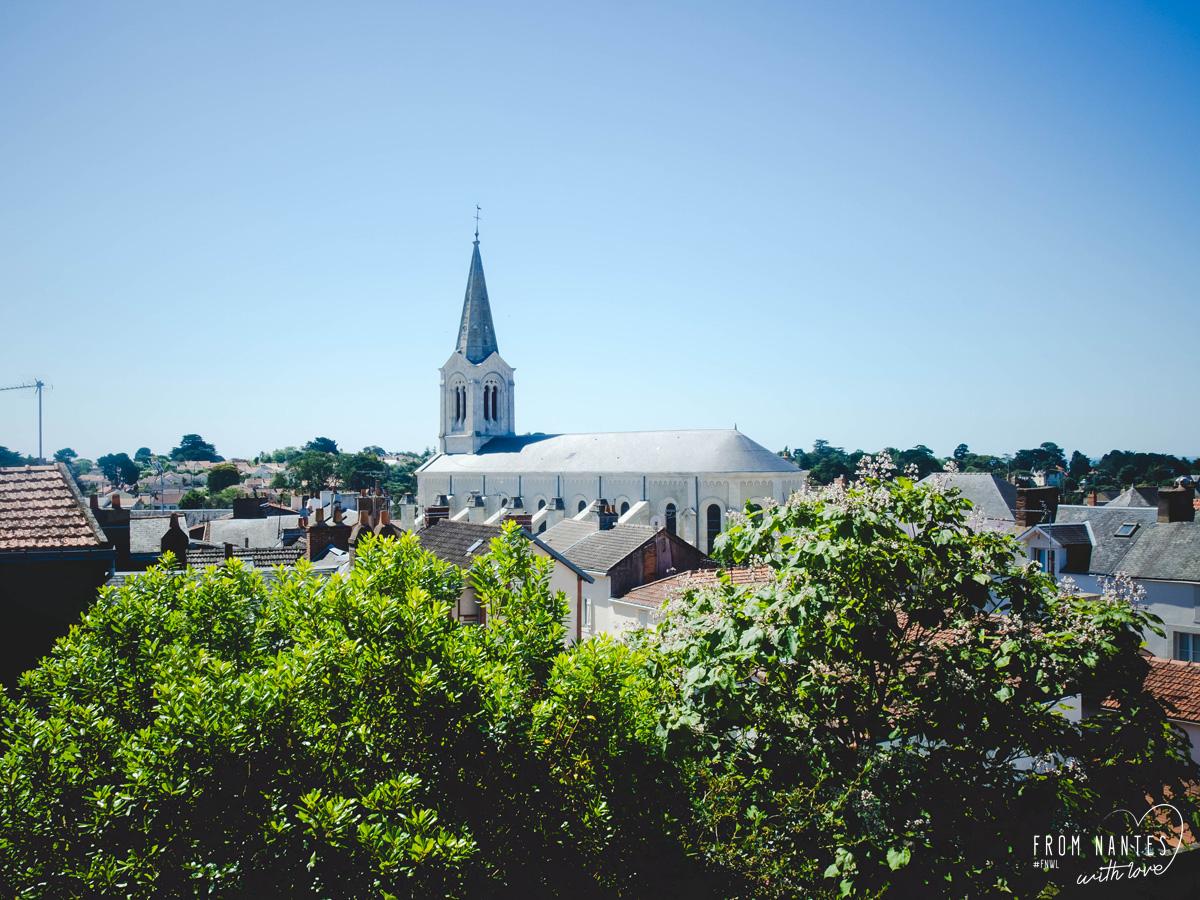 (Re)Decouvrir Pornic en Loire Atlantique