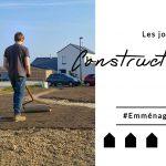 Faire construire, emménagement = libération ?