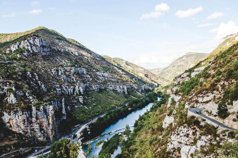 Mini Roadtrip de 2 jours dans les Gorges du Tarn