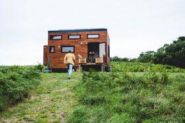 Adresse insolite – Une nuit en Tiny House au coeur des vignes