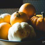 Qu'est-ce qu'on mange en novembre ?