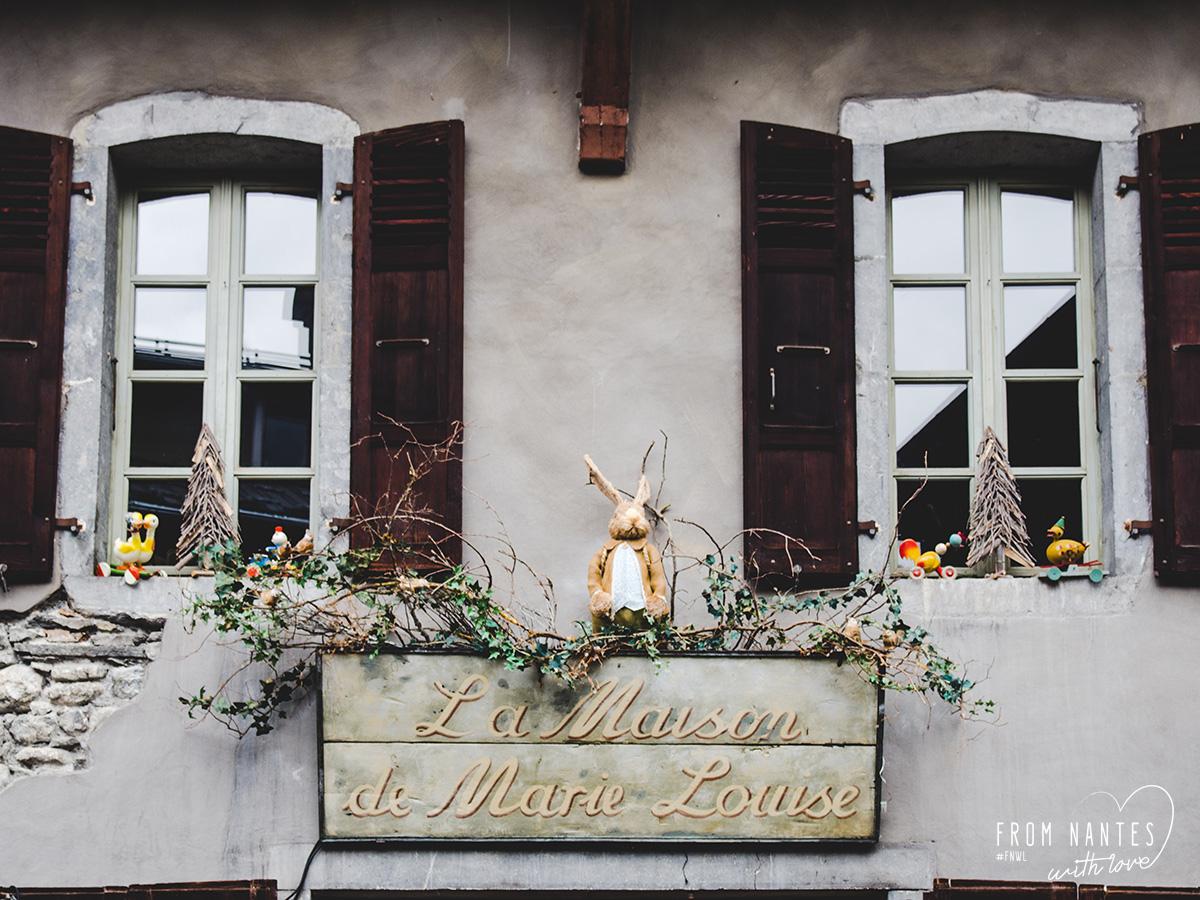 Haute Savoie Vallée du Giffre