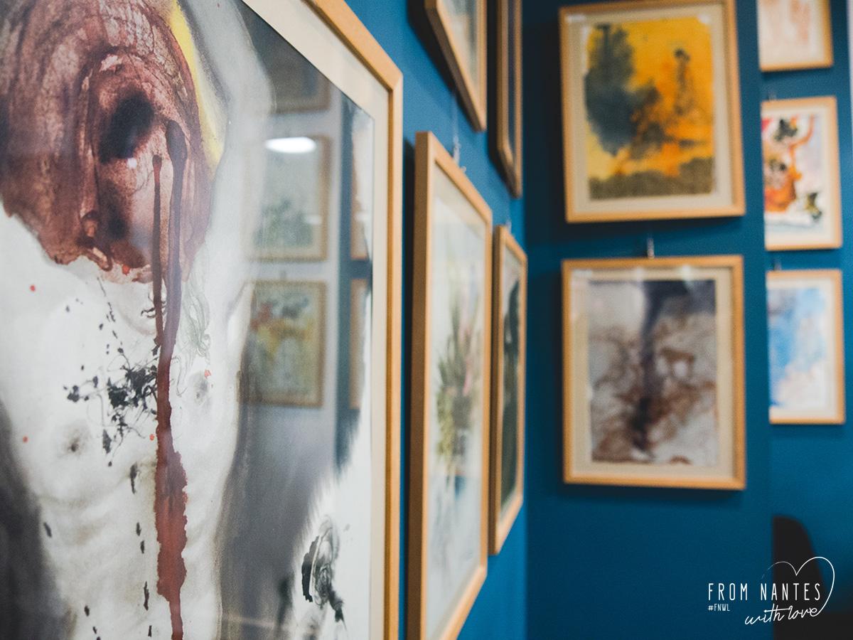 Exposition Dali à Nantes