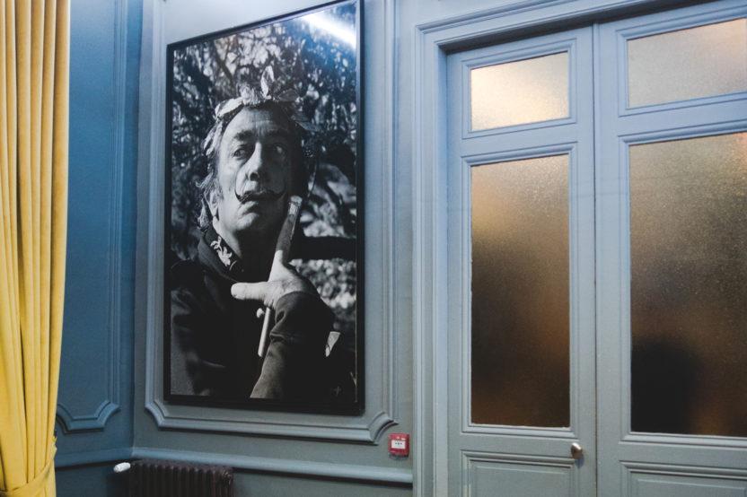 [Exposition] Déambuler entre les œuvres de Dalí à la Rosière d'Artois