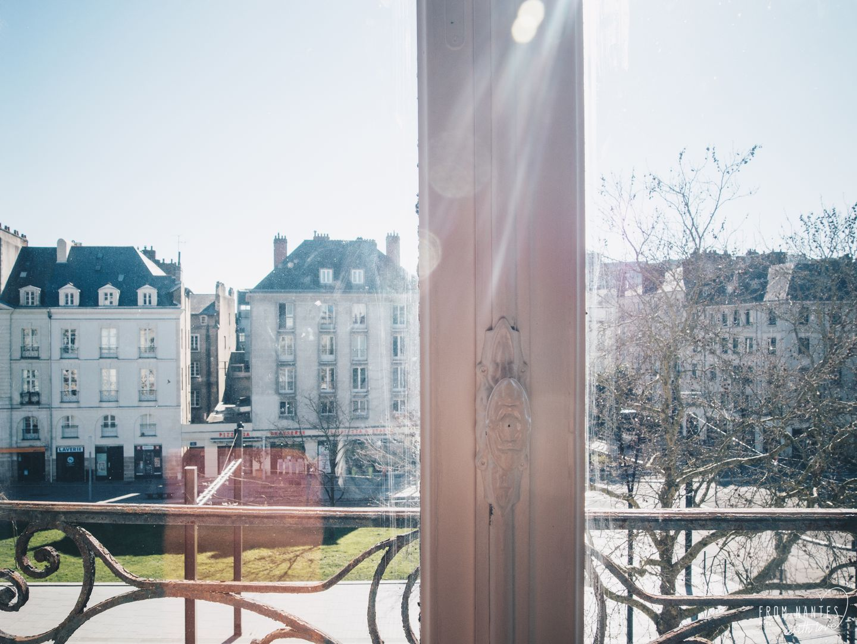 Brunch Gourmand Nantes - Loic & Constantino