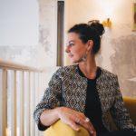 Rencontre avec Chloé, entrepreneuse nantaise et créatrice de la marque ethnique « L'aventurière »