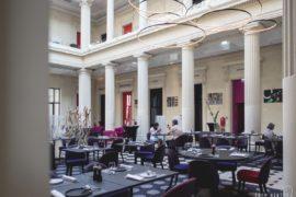 Un dîner à partager au Radisson Blu de Nantes avec WinWinks