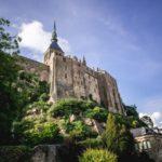 Le Voyage à Nantes nous invite à sillonner la Bretagne jusqu'au Mont-Saint-Michel