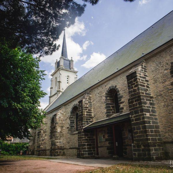 Eglise des Moutiers-en-Retz