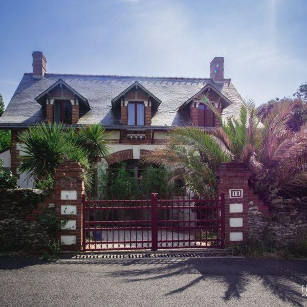 Villa à Pornic