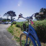 Suivre la Velodyssée entre Pornic et Les Moutiers-en-Retz avec un vélo à assistance électrique