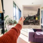 Un album photos Rosemood comme souvenir de voyage