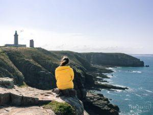 Un week-end en Bretagne à la découverte de la côte d'Emeraude et du Cap Fréhel