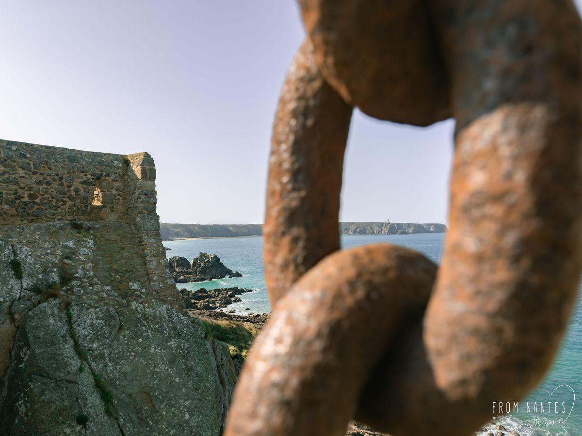 Fort La Latte - Visite du Château Fort en Bretagne