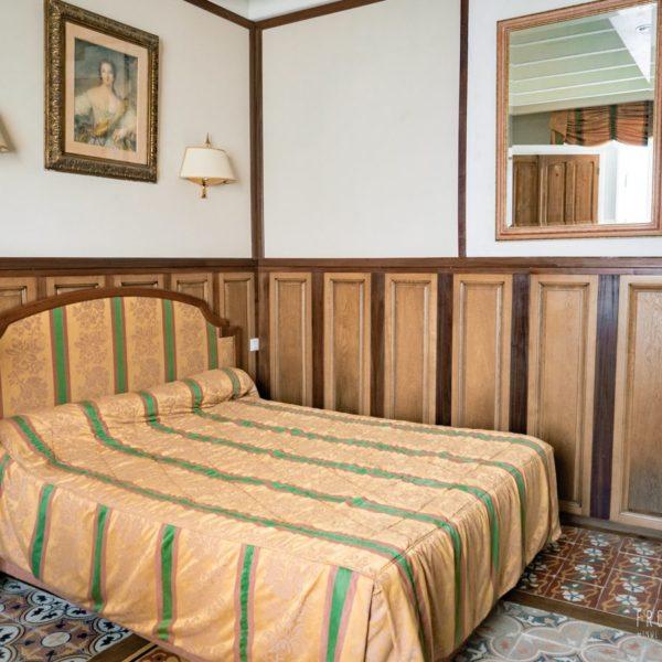 Chambre Château du Val - Hotel Romantique en Bretagne