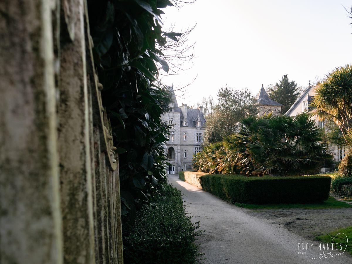 Château du Val - Hôtel Romantique sur la Côte d'Émeraude en Bretagne