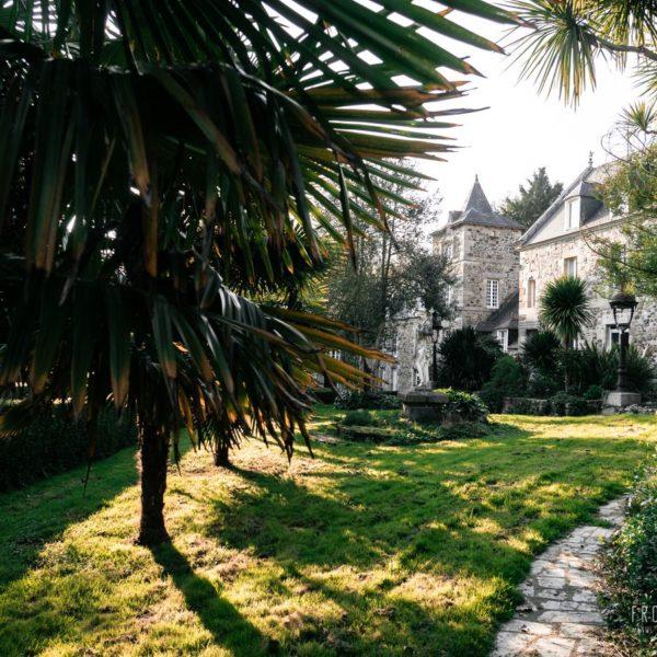 Château du Val - Hotel Romantique en Bretagne
