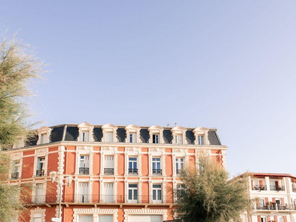 A voir au Pays Basque - La Côte, Saint-Jean de Luz