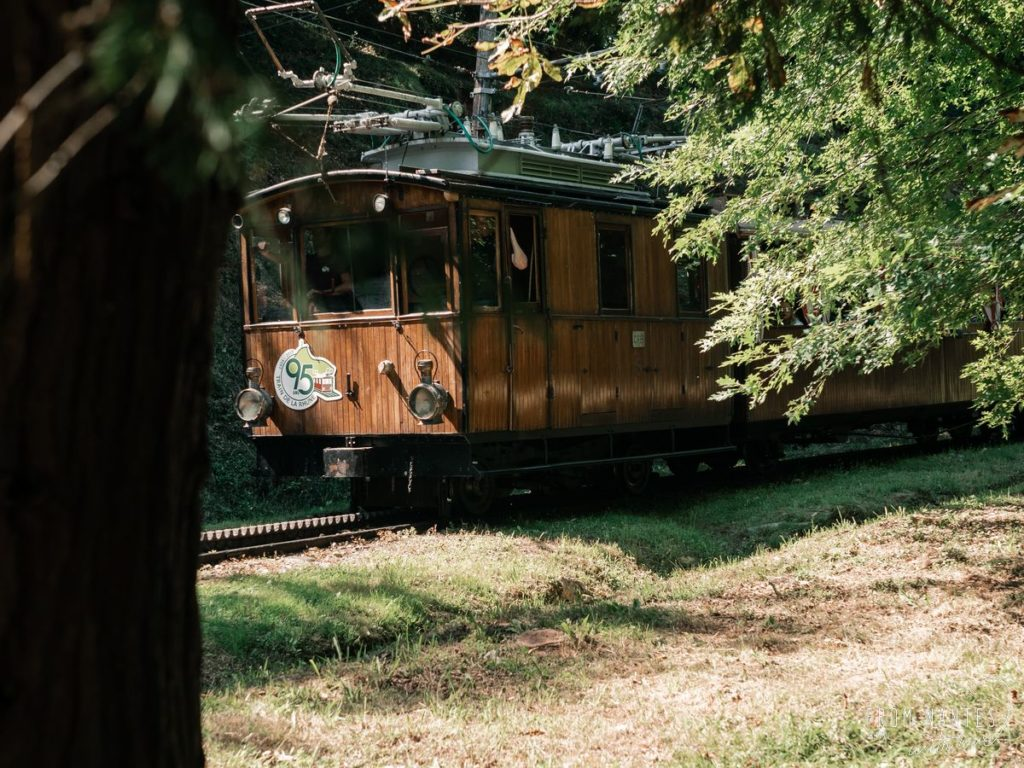 Vacances Pays Basque Français - Train de la Rhune