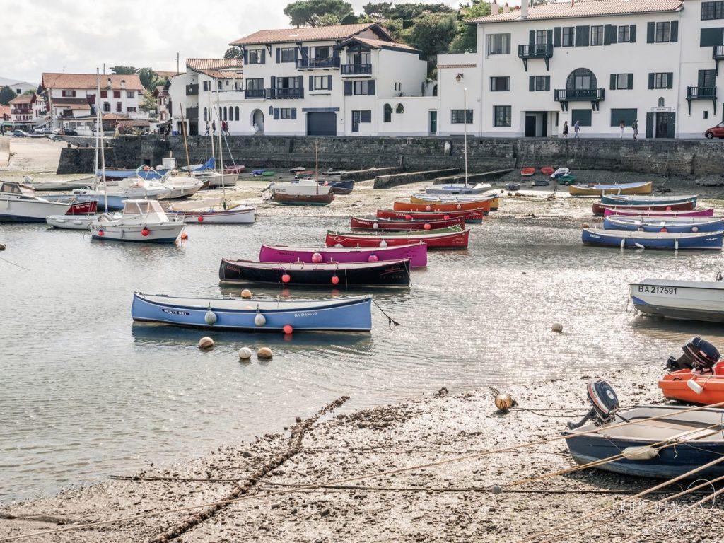 A voir au Pays Basque - La Côte, Fort de Socoa